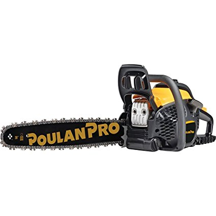 Best Gas Chains Saws