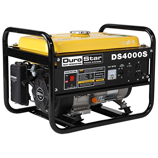 Best Generators for Home Use