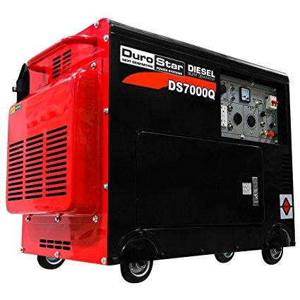 best diesel generators 2018
